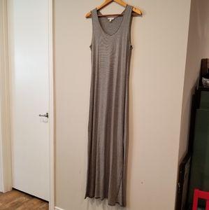 Gianni Bini Maxi Dress Sleeveless